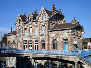 Epinay-sur-Seine